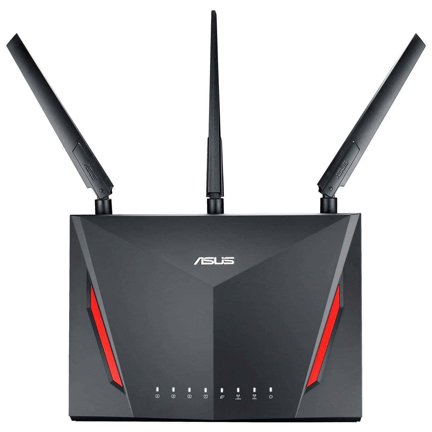 ASUS Wireless AC2900 Dual-Band Gigabit Router (RT-AC86U)
