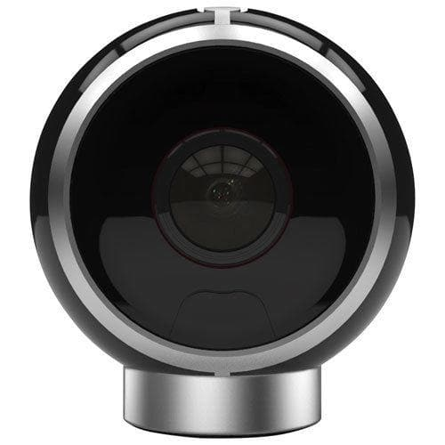 ALLie Wi-Fi Indoor 4K 360-Degree Camera - Black