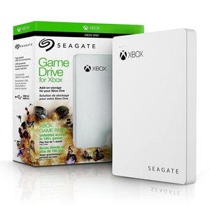 Seagate Game Pass 2TB Game Drive for Xbox (STEA2000417)