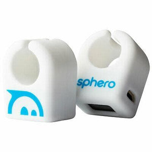 Sphero Specdrums Ring - 2 Pack (SD01WFC2) - WiseTech Inc