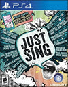 Just Sing - PlayStation 4 [PlayStation 4]