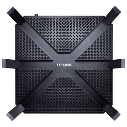 TP-LINK AC3200 Wireless Tri-Band Gigabit Router (Archer C3200)