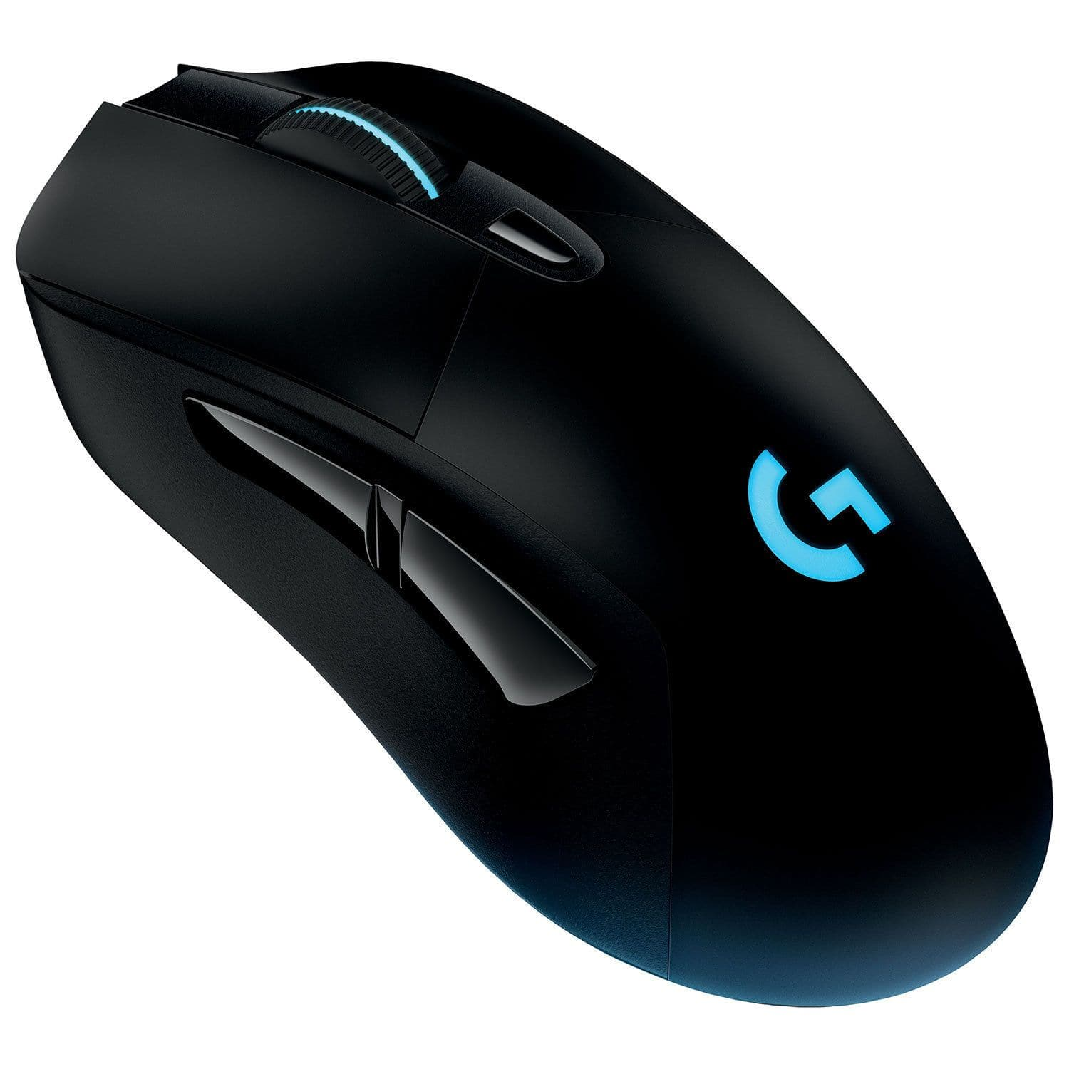 Logitech G703 12000DPI Wireless Optical Gaming Mouse - Black