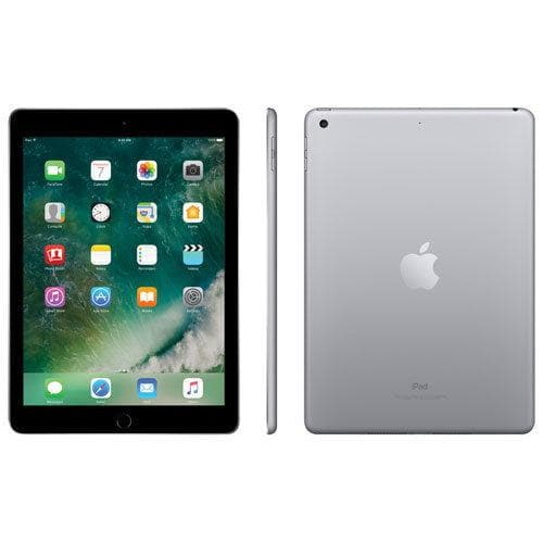 "Apple iPad 9.7"" (5 GEN) WiFi 128GB - Grey (MP2H2CL/A)"
