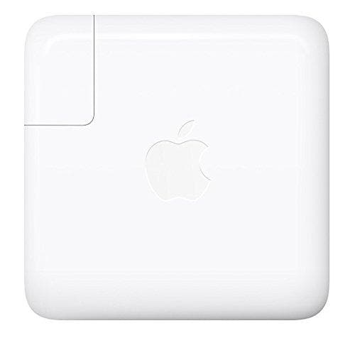 Apple 87W USB-C Power Adapter (MNF82LL/A) - WiseTech Inc