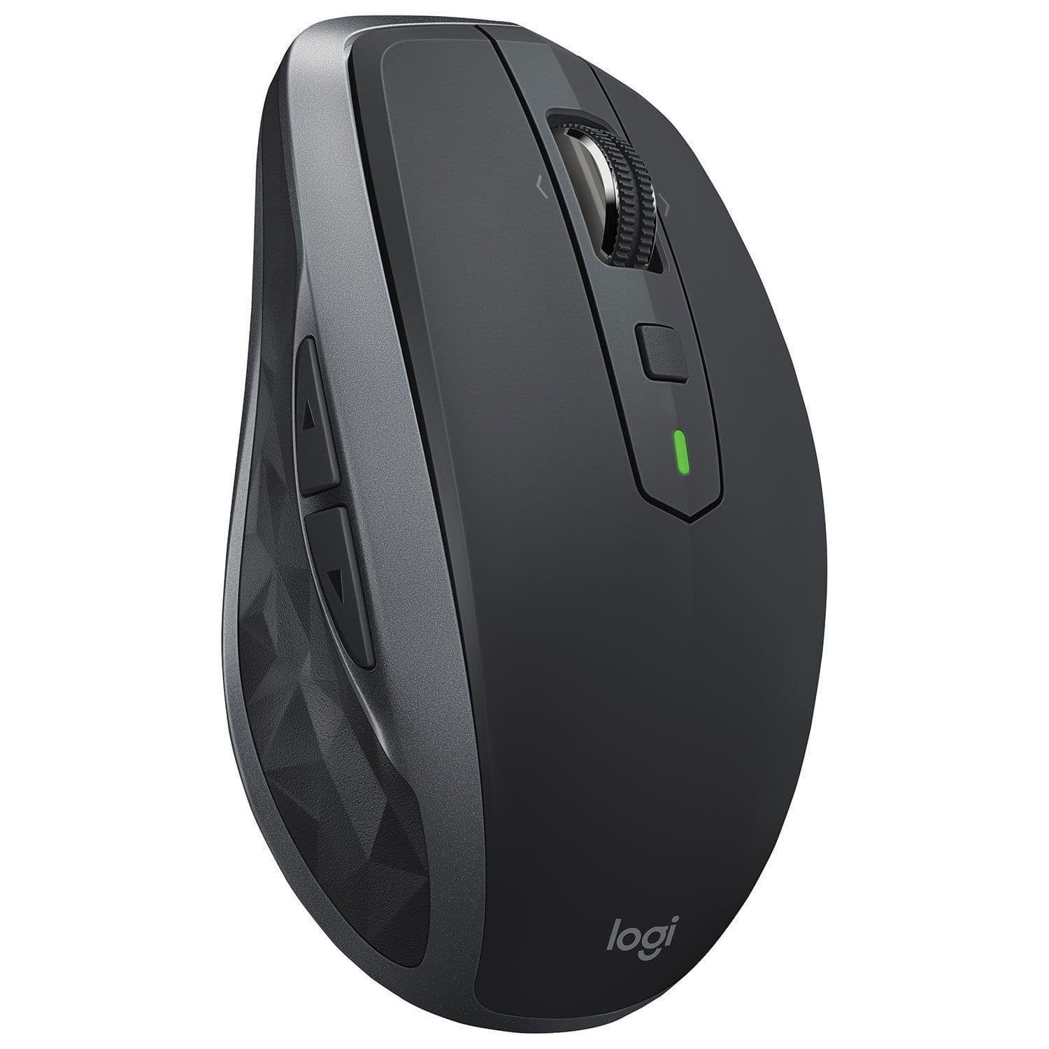 Logitech MX Anywhere 2S Bluetooth Mouse - Black