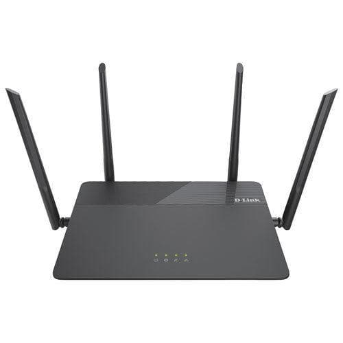 D-Link Wireless AC1900 Dual-Band Gigabit Router (DIR-878)