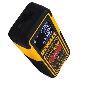DEWALT 100 ft. Laser Distance Measurer - WiseTech Inc
