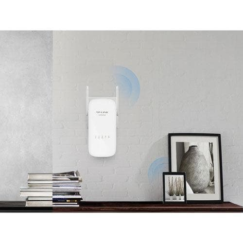 TP-Link Powerline AV1200 Gigabit Wi-Fit Adapter Kit (TL-WPA8630)
