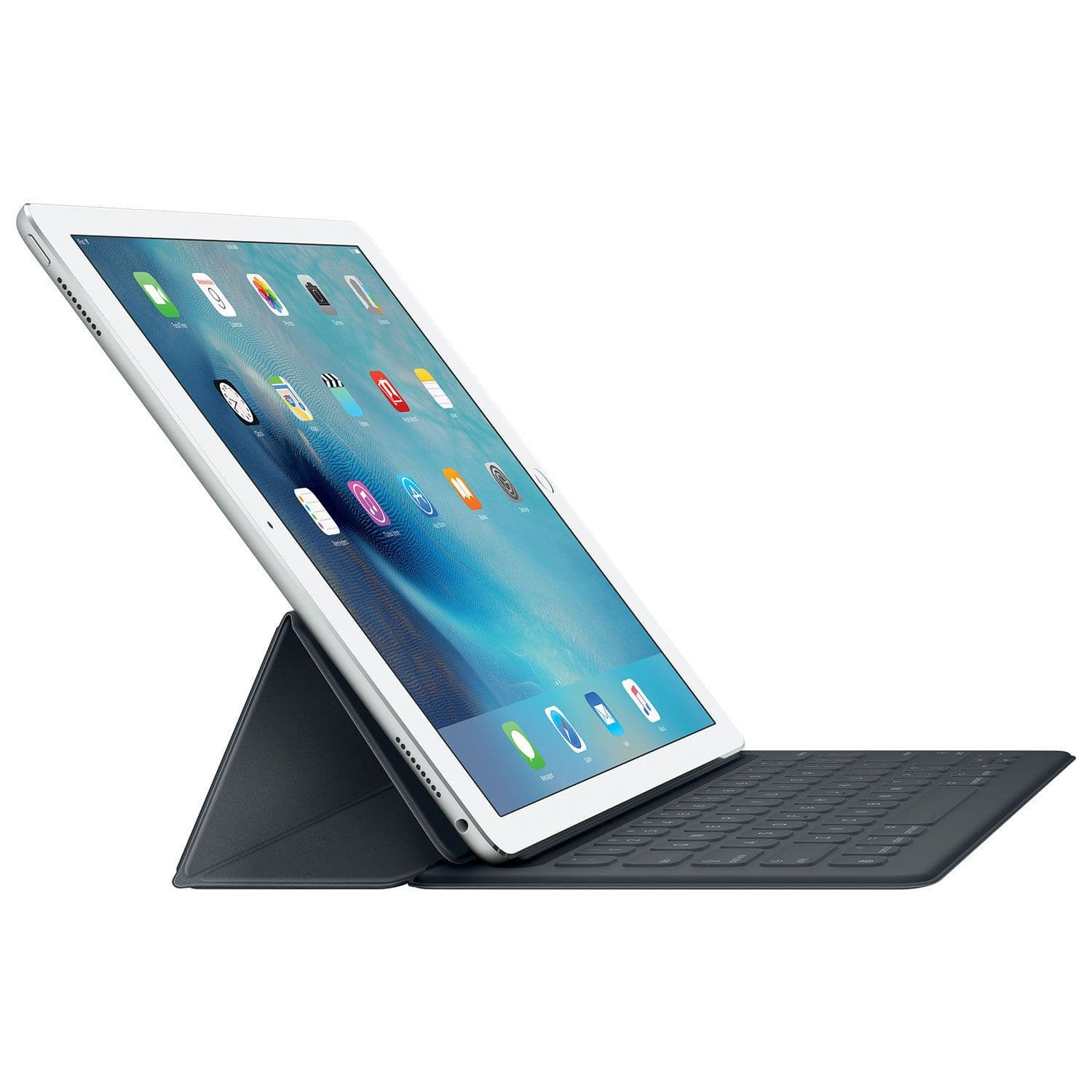 "Apple iPad Pro 12.9"" Smart Keyboard - Grey (MJYR2AM/A)"