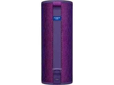 Ultimate Ears - MEGABOOM 3 Portable Bluetooth Speaker - Ultraviolet Purple (984-001393) - WiseTech Inc