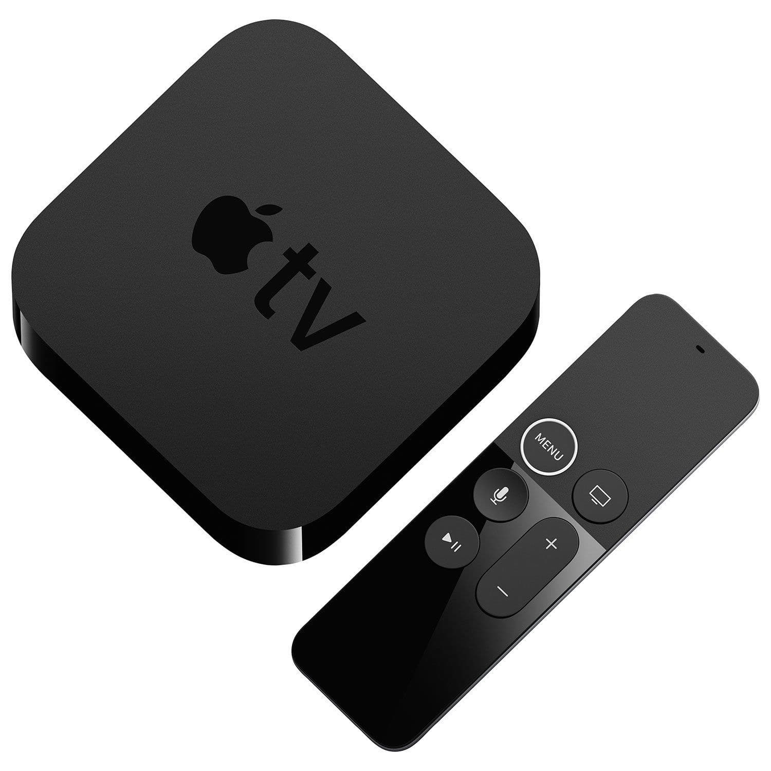 Apple TV 32GB (4th Generation) Release Date: 09-22-2017