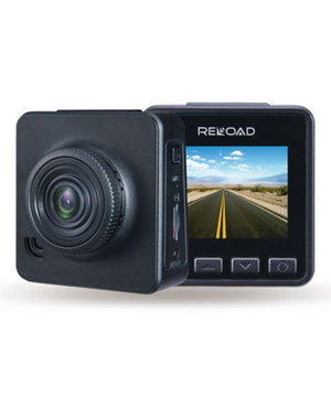 Reload Dual Dashboard and Backup Camera - WiseTech Inc
