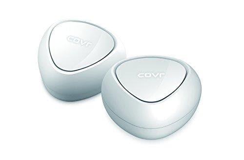 D-Link Covr AC1200 Whole Home Mesh Wi-Fi System - 2 Pack (COVR-C1202) - WiseTech Inc