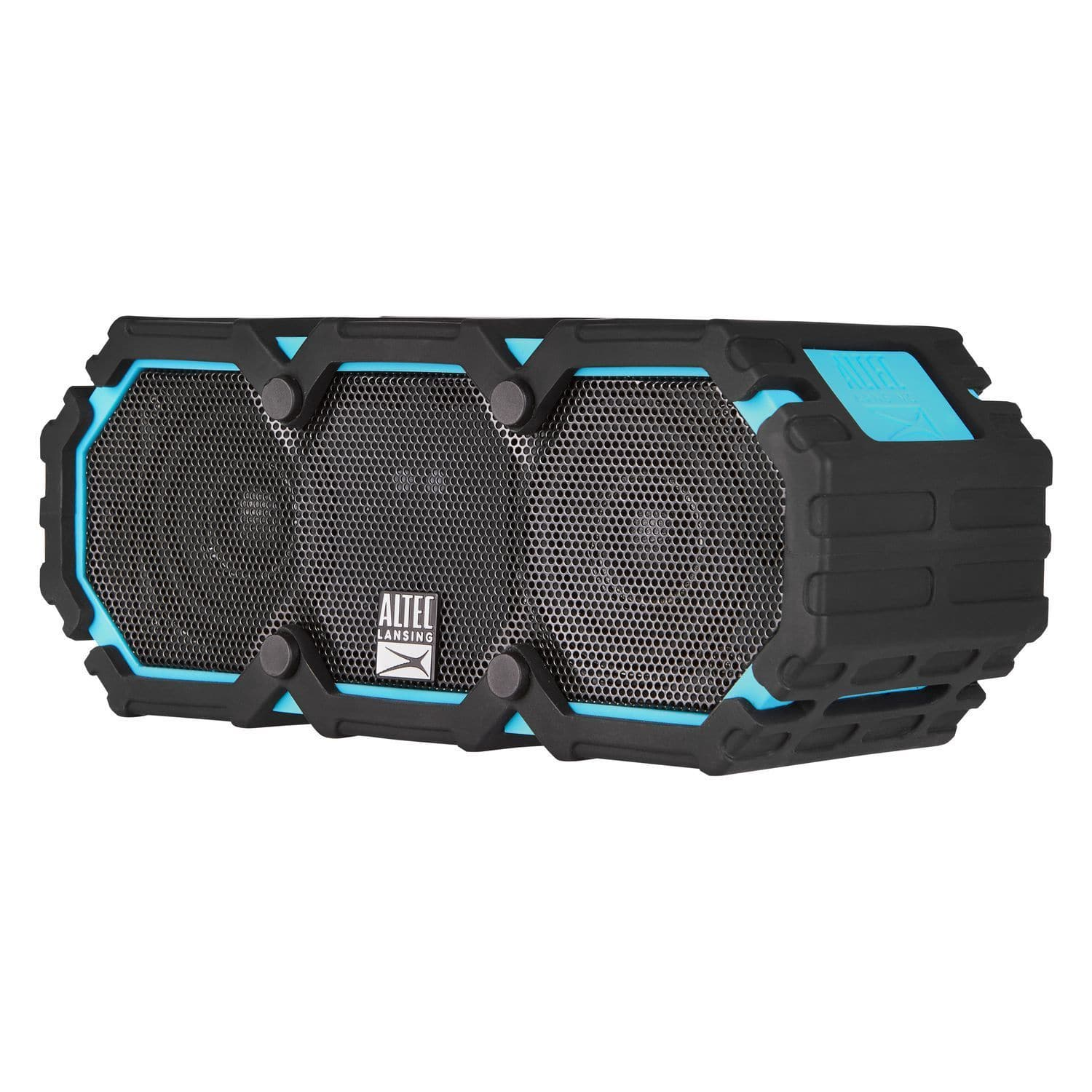 Altec Lansing IMW477-AB Mini Life Jacket II Bluetooth Speaker