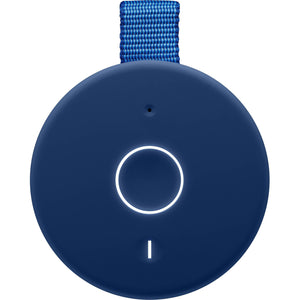 Ultimate Ears BOOM 3 Waterproof Bluetooth Wireless Speaker - Blue (984-001350) - WiseTech Inc
