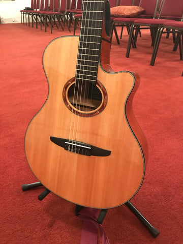 Yamaha NTX700 Acoustic Electric Guitar