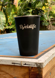 Dyeislife Metal Cups (4-PACK)