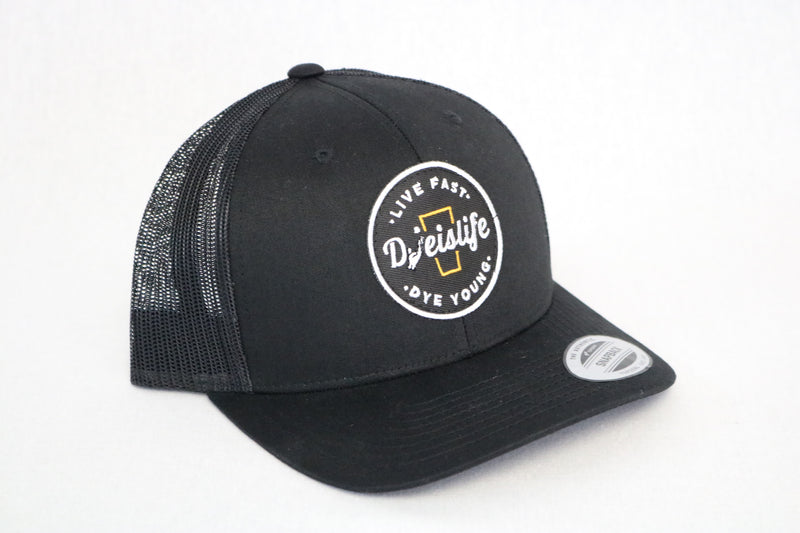 Dyeislife Trucker