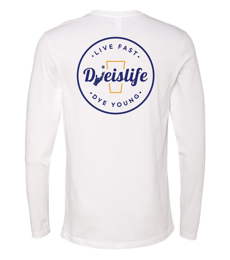 Dyeislife OG Long Sleeve