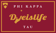 Dyeislife Fraternity Flags