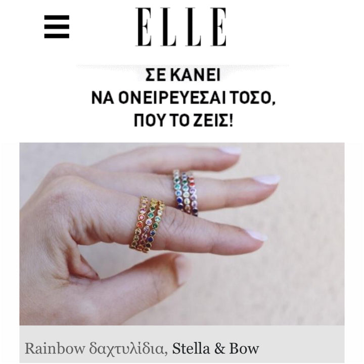 Elle Greece