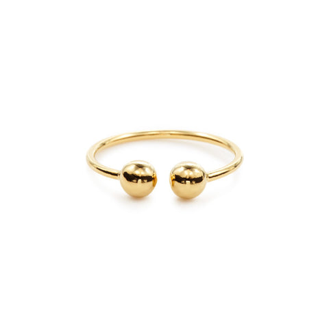 El Centro ring (gold)