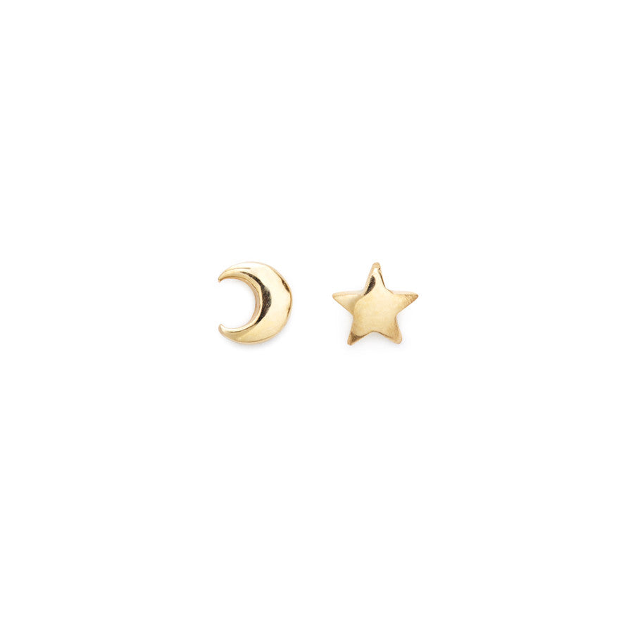 Madeline Earrings (gold or silver)