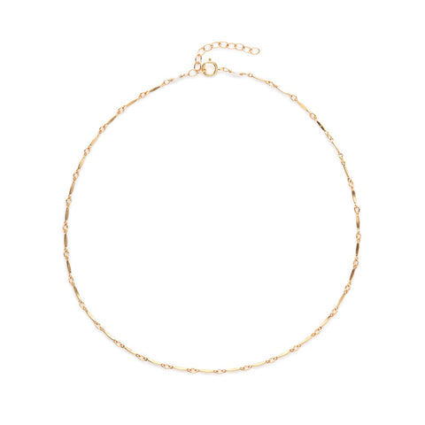 Charles choker necklace