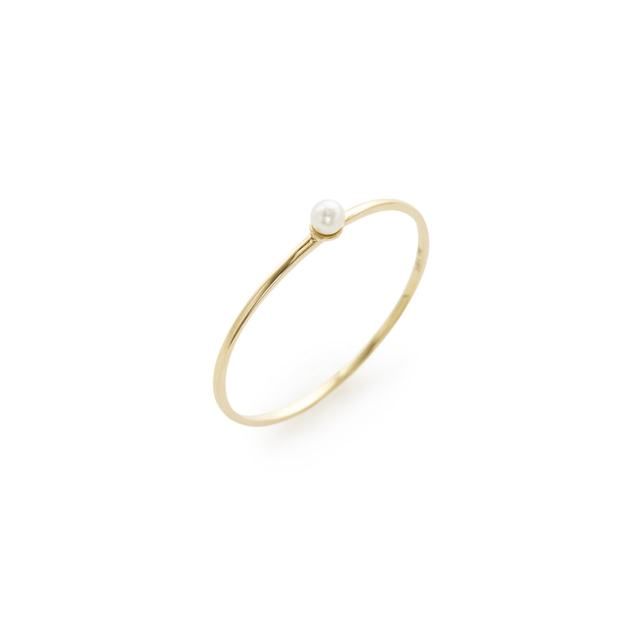 Drew freshwater pearl ring