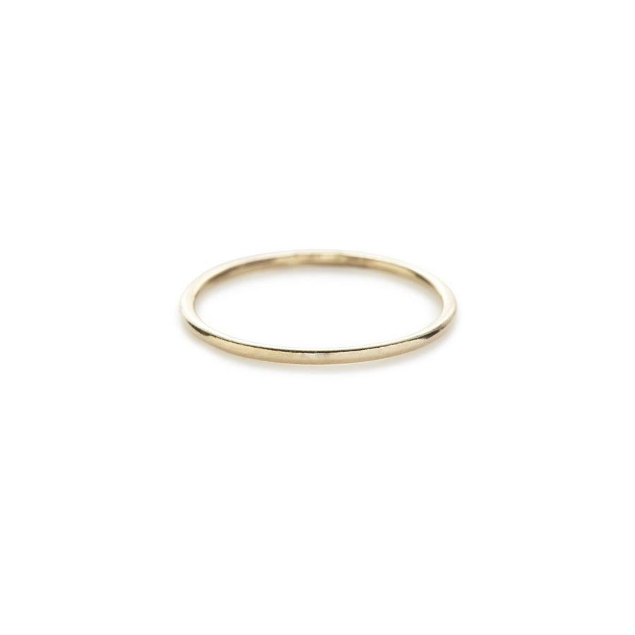Cabin stackable rings