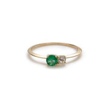 Marie ring (color options)