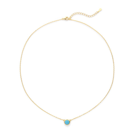 Punta Vista necklace (color options)