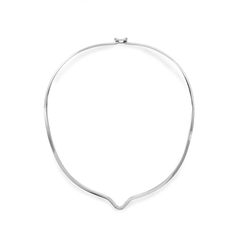 Wagner necklace (sterling silver)