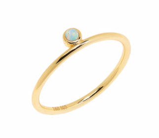 Esquina ring (color options)