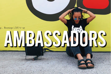 Meet our Ambassadors