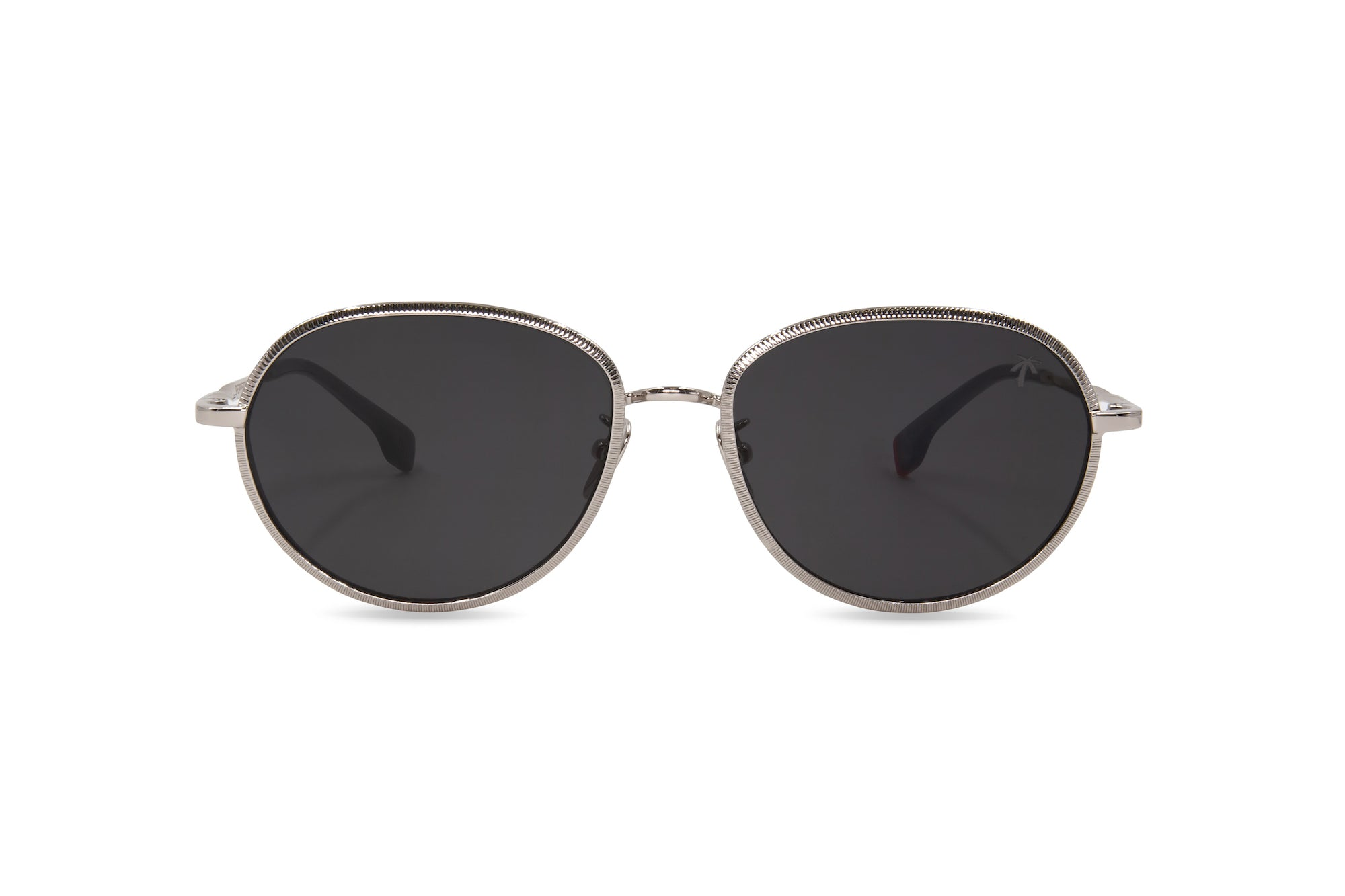 Loyola in Black (Special Edition) - Peppertint - Designer sunglasses