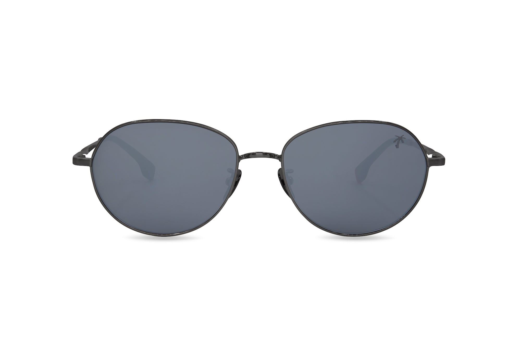 Loyola in Dark Blue - Peppertint - Designer sunglasses