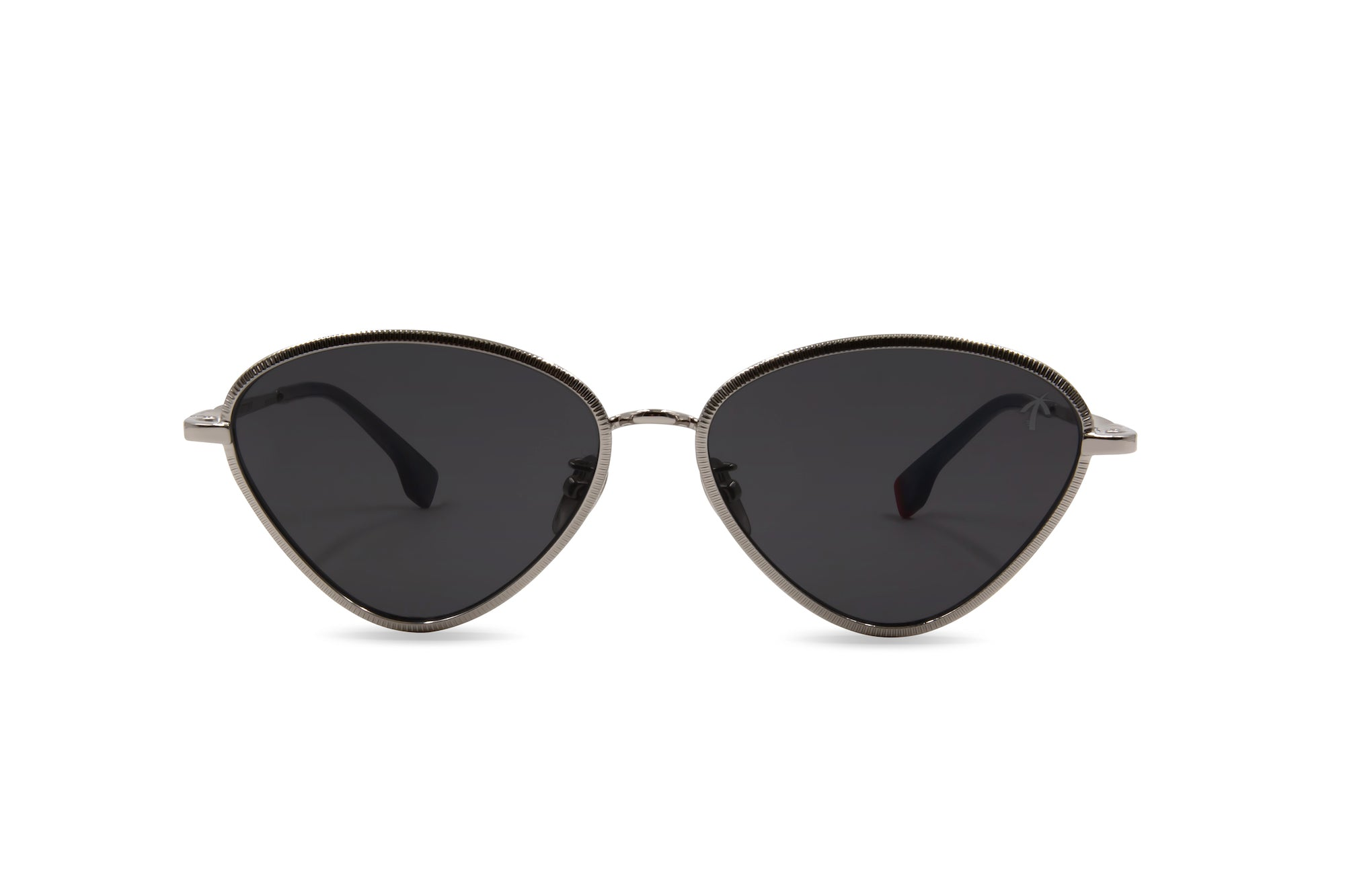 Olive in Black (Special Edition) - Peppertint - Designer sunglasses