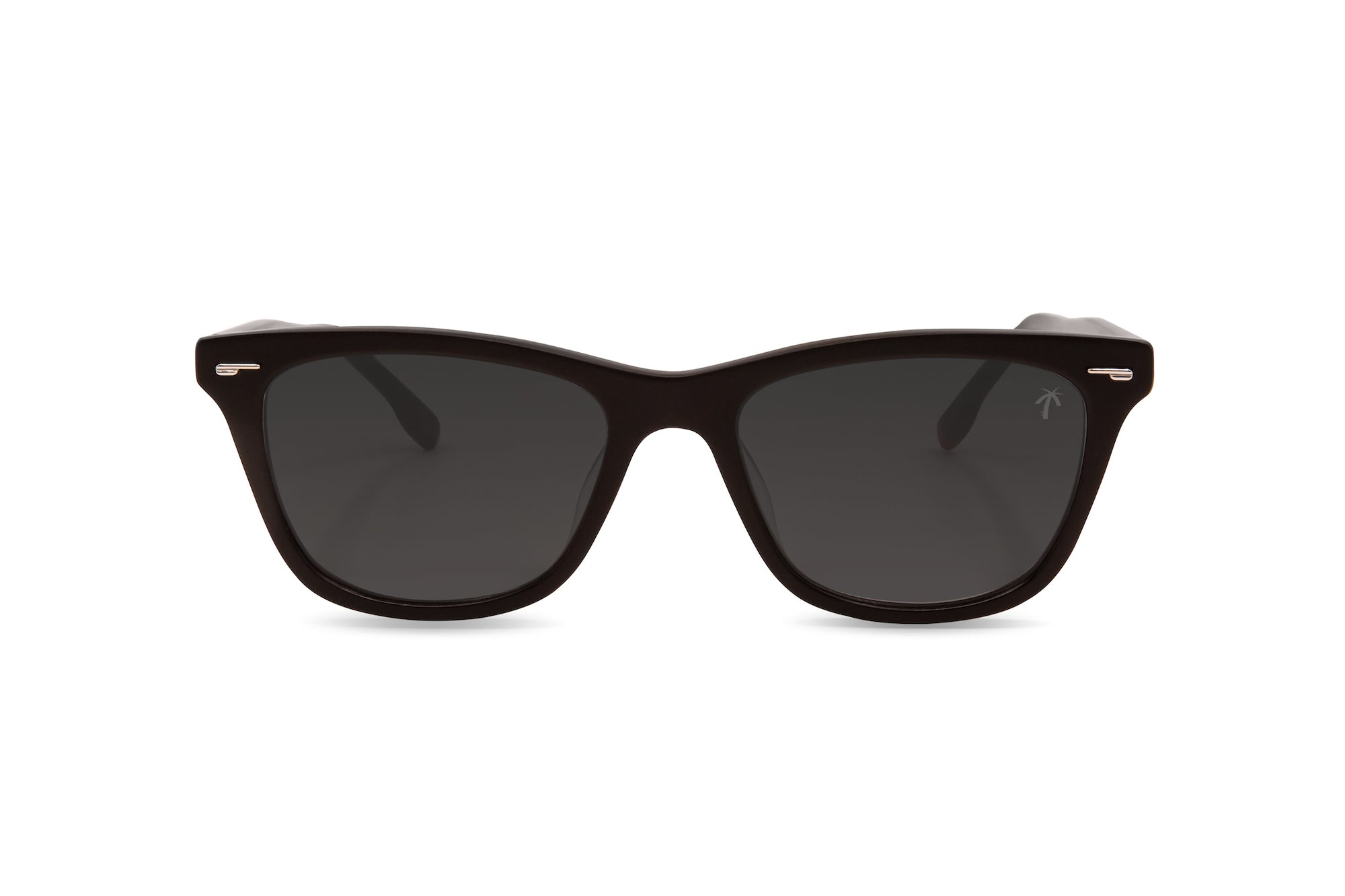 Overland in Black - Peppertint - Designer sunglasses