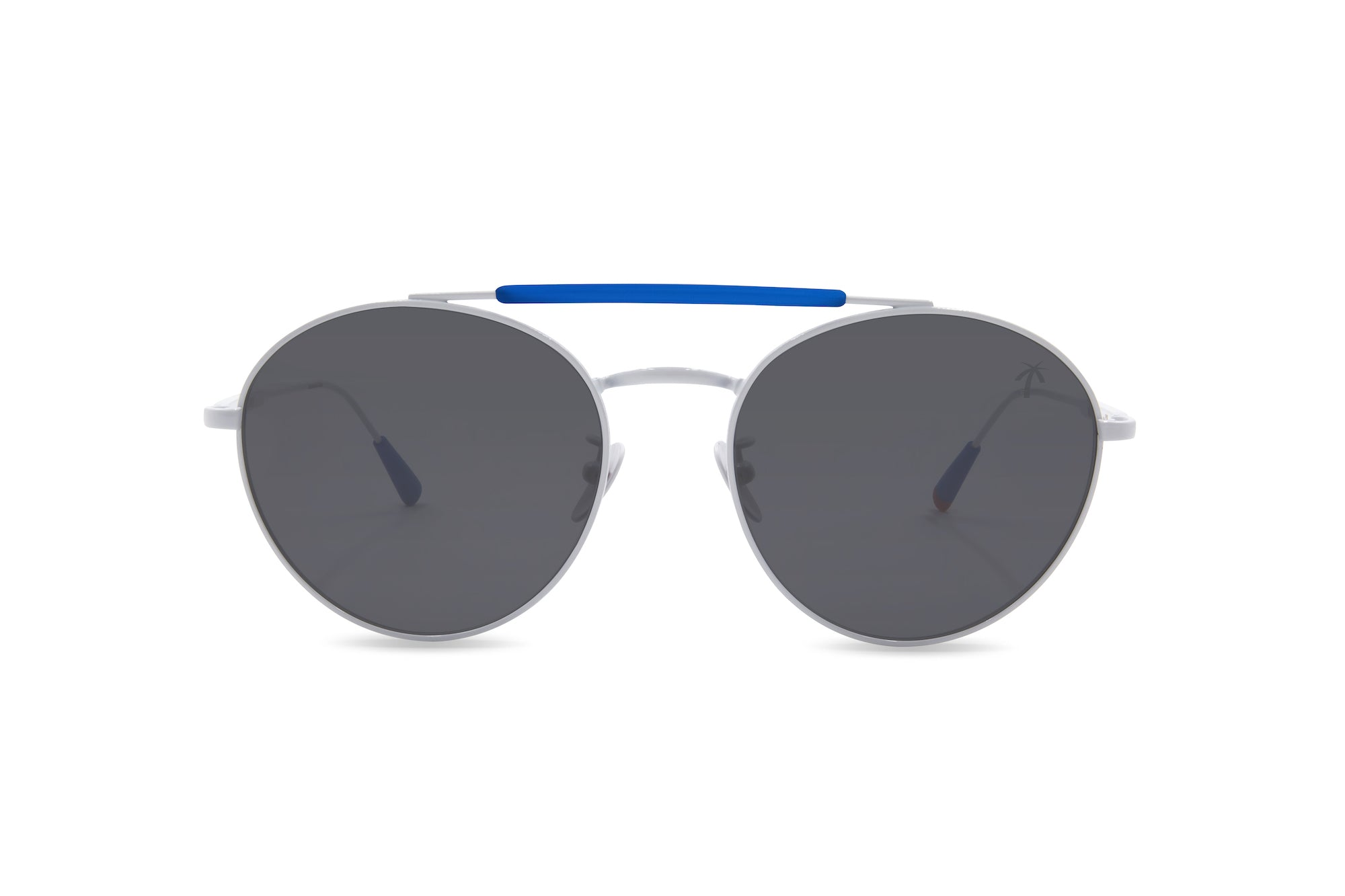 Westwood in Smoke Lens - Peppertint - Designer sunglasses