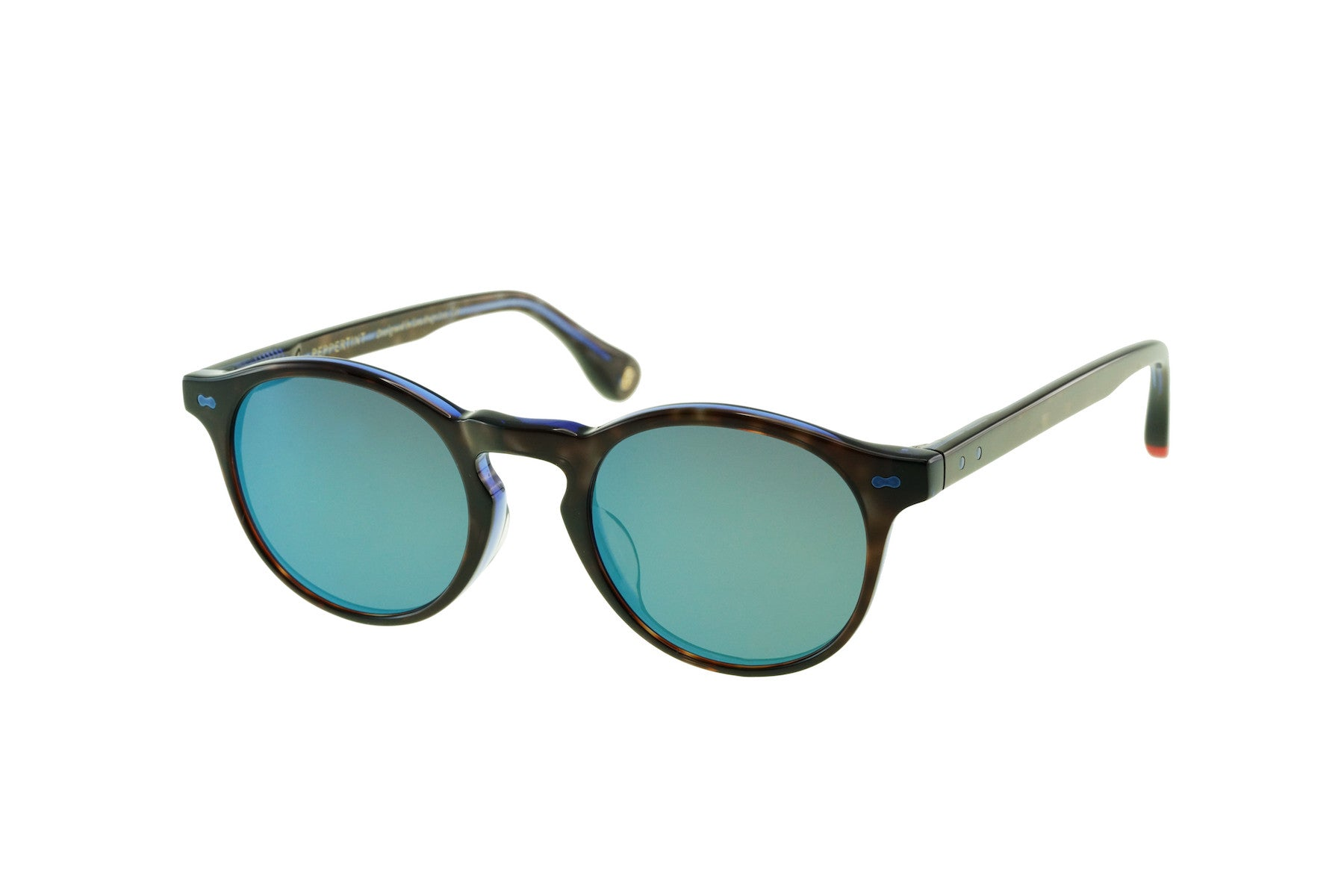 Grand 745 - Peppertint - Designer sunglasses