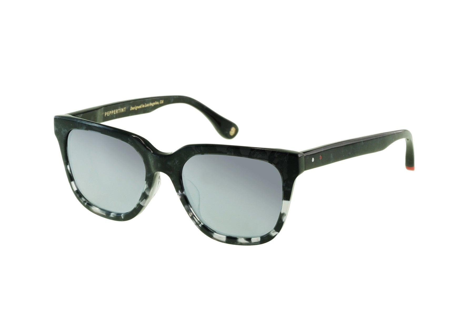 La Cienega II 928 - Peppertint - Designer sunglasses