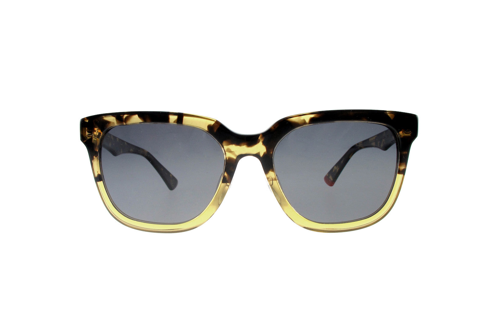 La Cienega 209 - Peppertint - Designer sunglasses