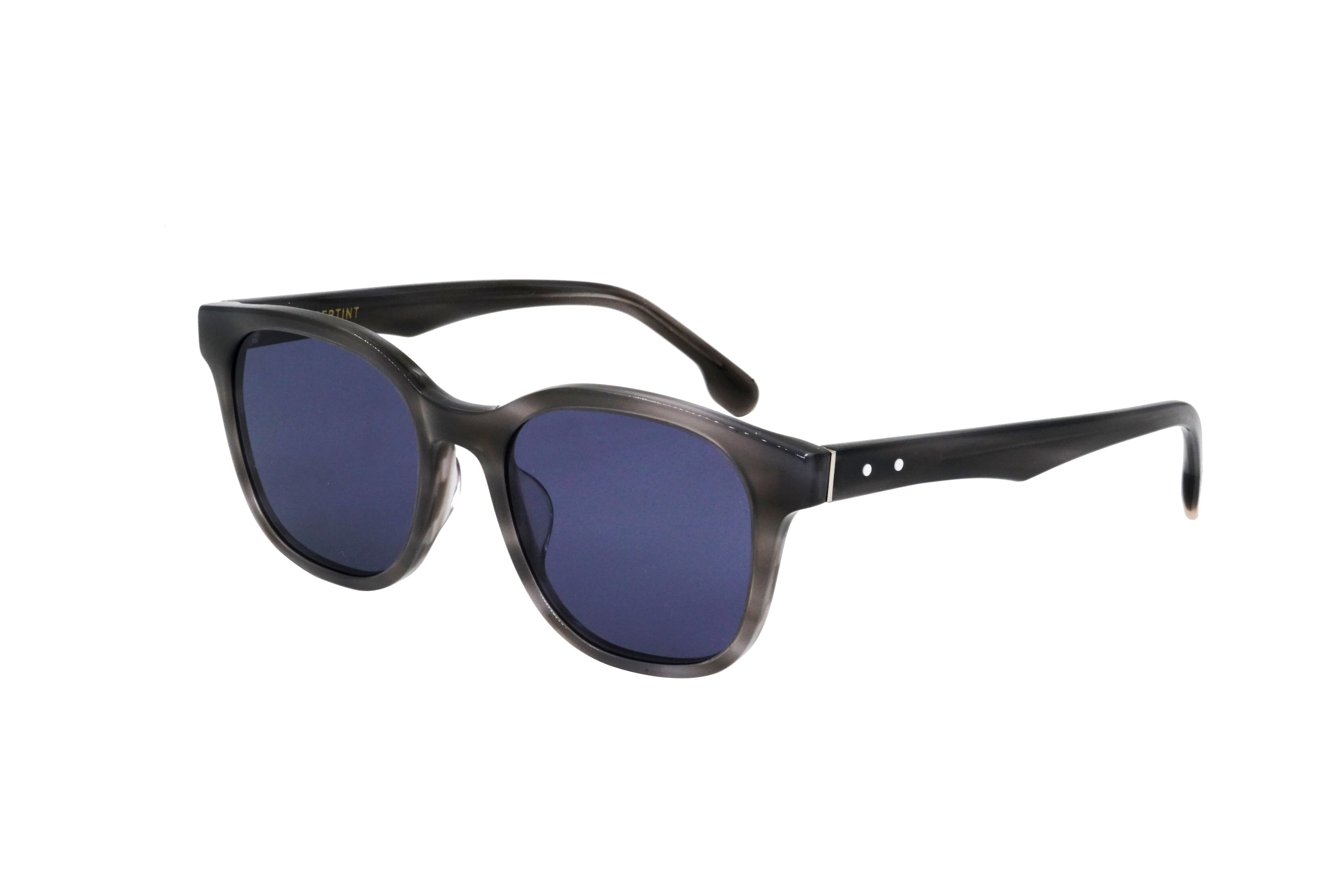 PCH in Smoke Polarized Lens - Peppertint - Designer sunglasses