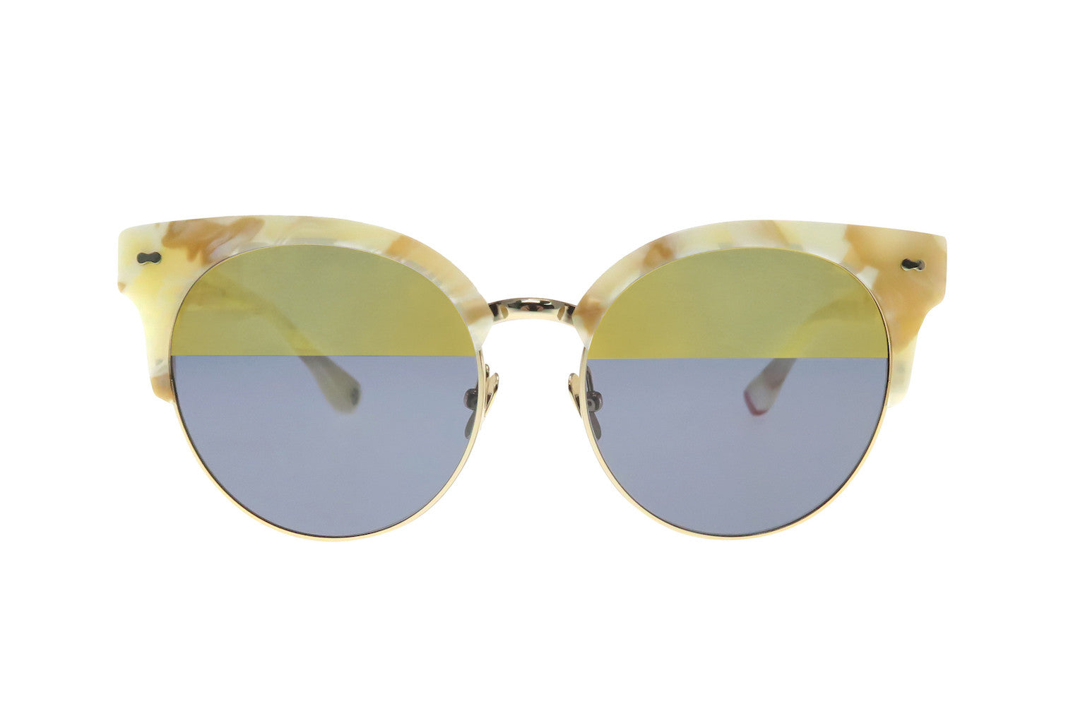 Pico 122 - Peppertint - Designer sunglasses