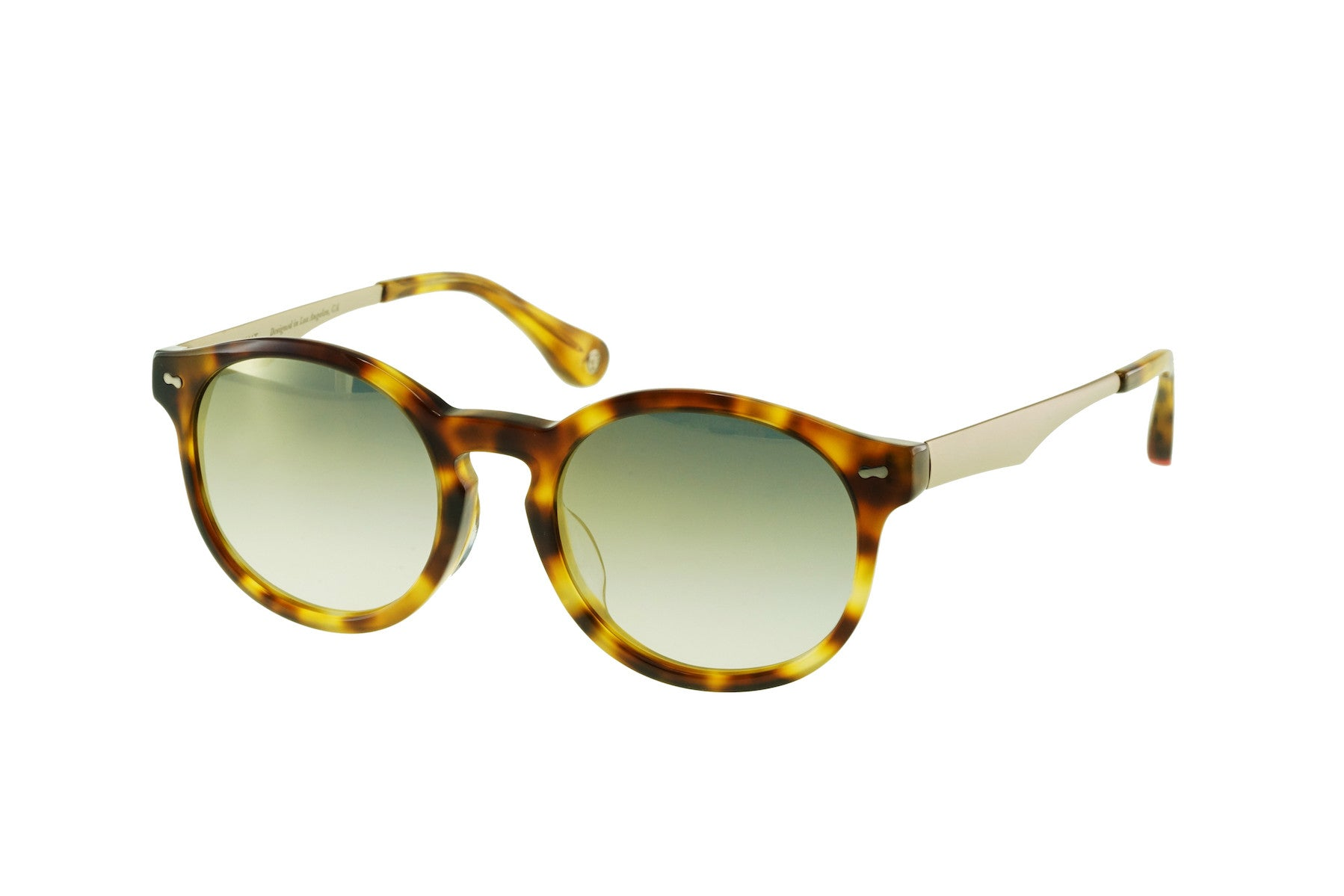 Santa Monica II 728 - Peppertint - Designer sunglasses