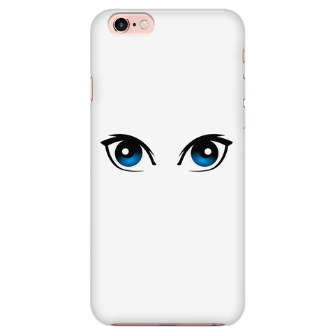 Cat Eyes - Cat Phone Case (iPhone & Galaxy)