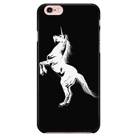 Unicorn - Phone Case (iPhone & Galaxy)