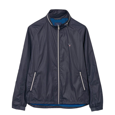 GANT - THE WINDBREAKER CLASSIC BLUE
